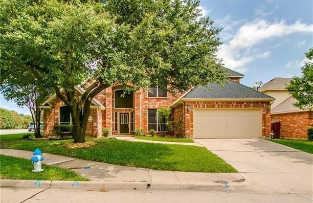 3012 Partridge Lane - 3012 Partridge Lane, McKinney, TX 75072