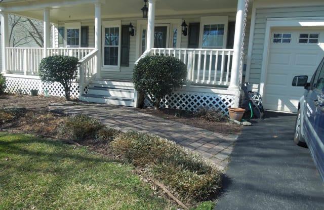 17319 ARROWOOD PLACE - 17319 Arrowood Place, Loudoun County, VA 20141