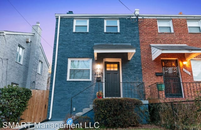 4245 Hildreth Street SE - 4245 Hildreth Street Southeast, Washington, DC 20019