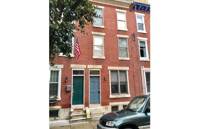 624 S CLIFTON STREET - 624 South Clifton Street, Philadelphia, PA 19147