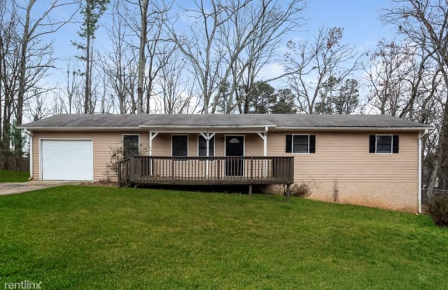 5875 South Quail Drive - 5875 South Quail Drive, Douglas County, GA 30135