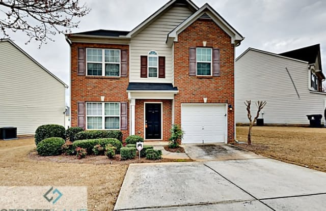 9474 Lakeview Road - 9474 Lakeview Road, Union City, GA 30291