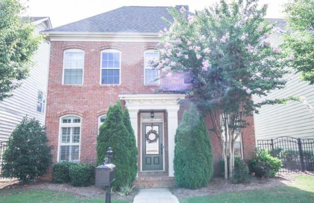 10771 Bossier Drive - 10771 Bossier Drive, Johns Creek, GA 30022