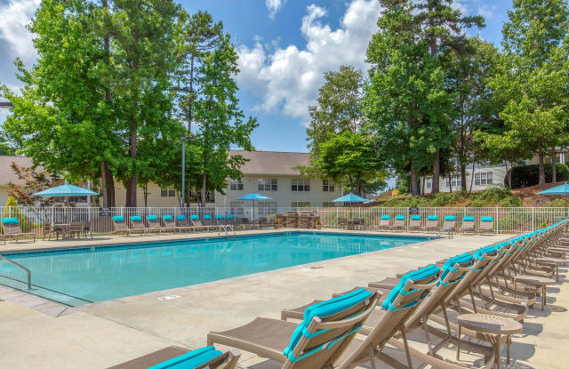 Caveness Farms Apartment Homes - 1760 Pasture Walk Dr, Wake Forest, NC 27587