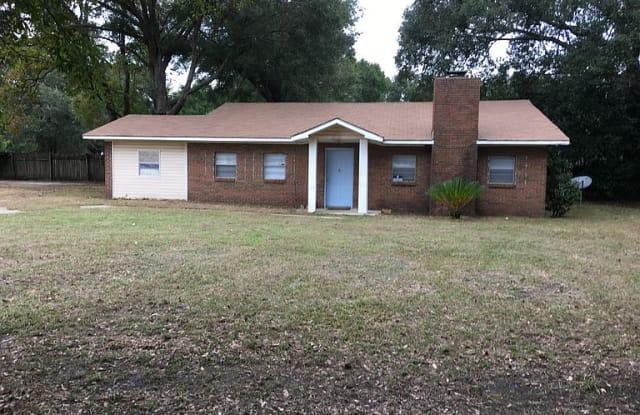 8125 Pittman Ave - 8125 Pittman Avenue, Ensley, FL 32534
