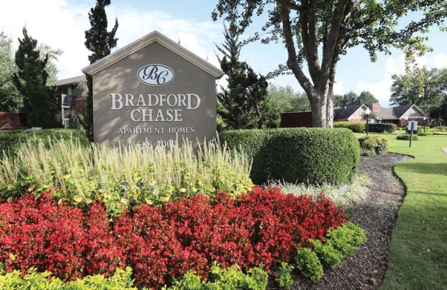 Bradford Chase - 24 Williamsburg Village Dr, Jackson, TN 38305