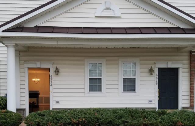 6814 SABBARTON PLACE - 6814 Sabbarton Place, Prince William County, VA 20155