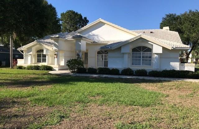 1801 EAGLE TRACE BOULEVARD - 1801 Eagle Trace Boulevard, East Lake, FL 34685