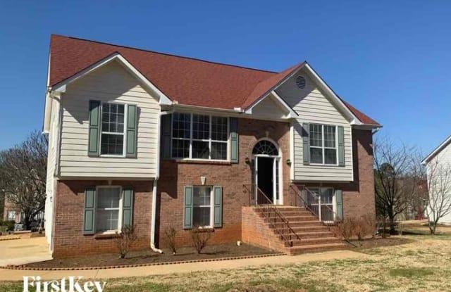 509 Leigh Ann Court - 509 Leigh Ann Court, Gwinnett County, GA 30046