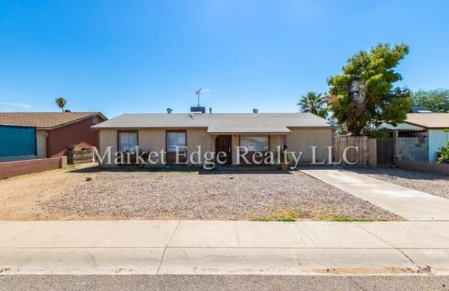 7141 West Westview Drive - 7141 West Westview Drive, Phoenix, AZ 85033