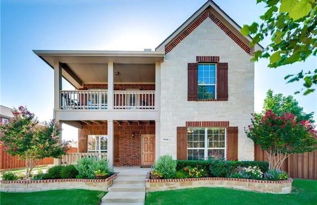 7842 Whitehart Street - 7842 Whitehart Street, Frisco, TX 75035