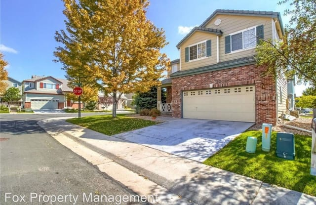 3542 East 139th Place - 3542 East 139th Place, Thornton, CO 80602