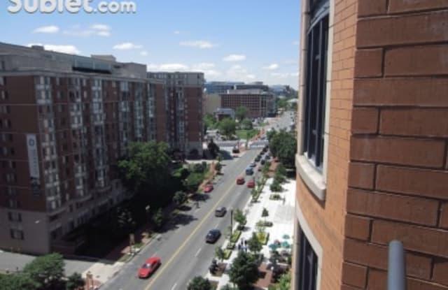1106 Massachusetts Ave NW - 1106 Massachusetts Avenue Northeast, Washington, DC 20002
