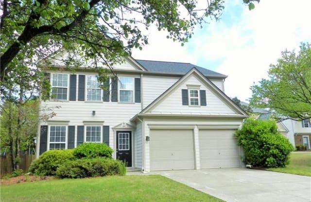 370 Cadeleigh Court - 370 Cadeleigh Court, Johns Creek, GA 30005