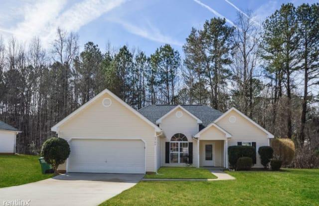 3700 Garnet Way - 3700 Garnet Way, Gwinnett County, GA 30039