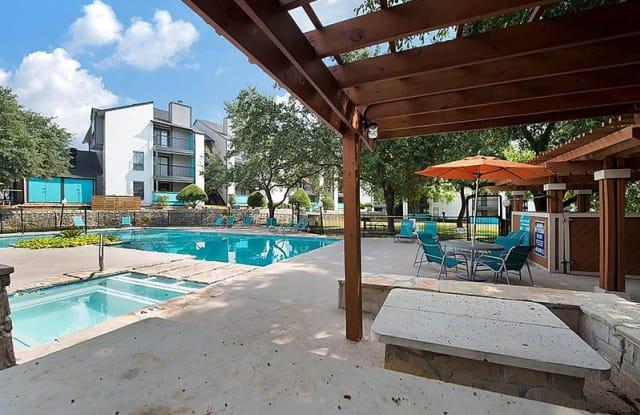 Icon Apartments - 1300 Patricia Dr, San Antonio, TX 78216