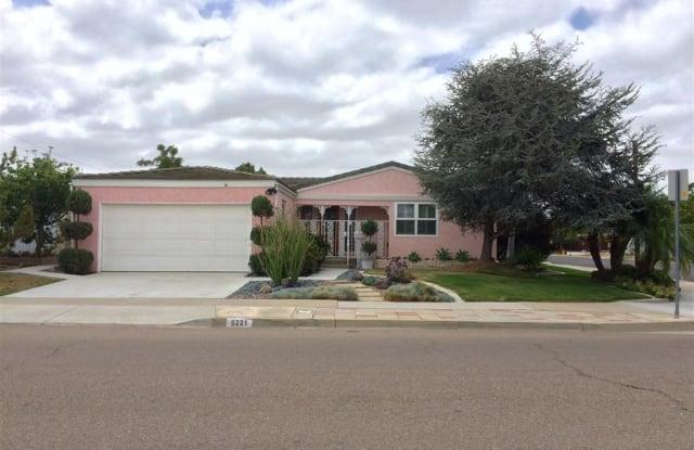 5221 Remington Rd - 5221 Remington Road, San Diego, CA 92115