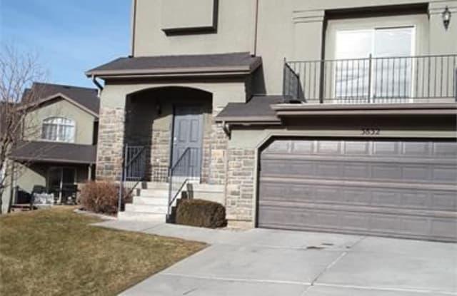 3832 W Morgan Blvd - 3832 Morgan Boulevard, Cedar Hills, UT 84062