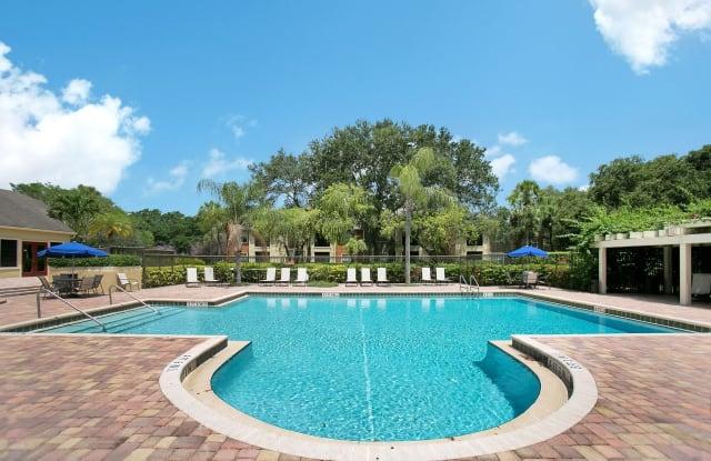 Turtle Cove - 888 Cotton Bay Dr W, West Palm Beach, FL 33406