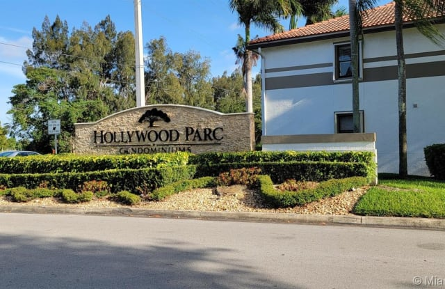 540 S Park Rd - 540 South Park Road, Hollywood, FL 33021