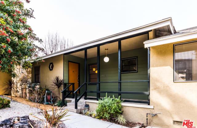 3551 W Avenue 42 - 3551 West Avenue 42, Los Angeles, CA 90065