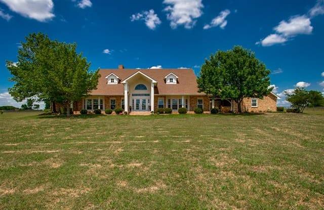 1875 Bluebonnet Drive - 1875 Bluebonnet Drive, Rockwall County, TX 75032