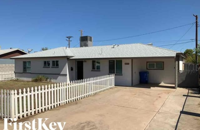 5609 North 38th Drive - 5609 North 38th Drive, Phoenix, AZ 85019