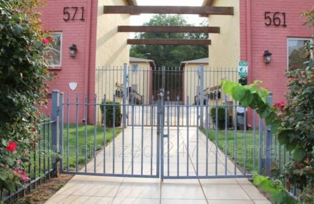 561 Formwalt St SW - 561 Formwalt Street Southwest, Atlanta, GA 30312