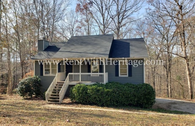 1733 Independence Dr - 1733 Independence Drive, Douglas County, GA 30134