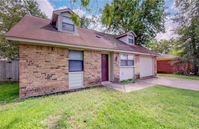 1002 Hardwood Lane - 1002 Hardwood Lane, College Station, TX 77840
