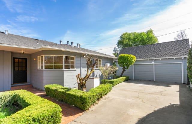 62 Morton WAY - 62 Morton Street, Palo Alto, CA 94303