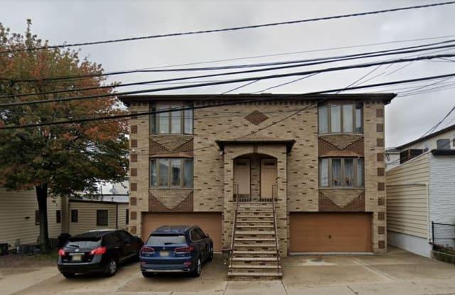 1434 43RD ST - 1434 43rd Street, North Bergen, NJ 07047