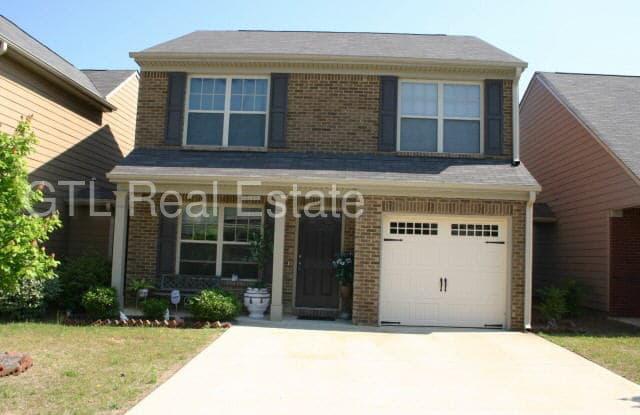 312 Lauren Drive - 312 Lauren Drive, Fairburn, GA 30213