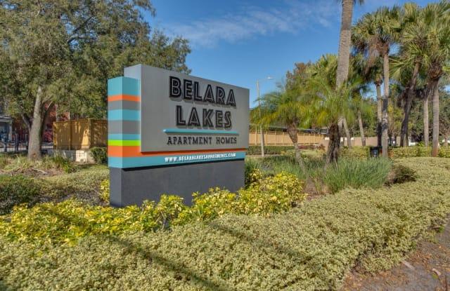 Belara Lakes - 8402 N Waterford Ave, Tampa, FL 33604