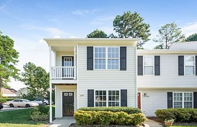 2641 Dwight Place - 2641 Dwight Place, Raleigh, NC 27610