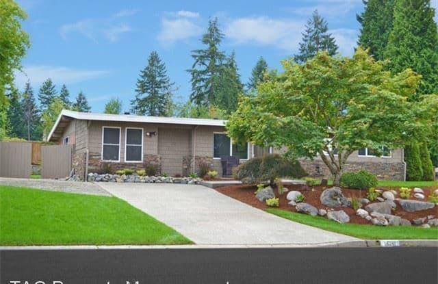 14241 SE 37th St - 14241 Southeast 37th Street, Bellevue, WA 98006