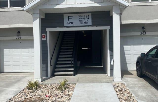 4216 W. Mckellen Drive  #F201 - 4216 West Mckellen Drive, Herriman, UT 84096