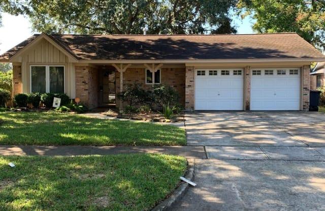 4131 Hill Oak Drive - 4131 Hill Oak Drive, Houston, TX 77092