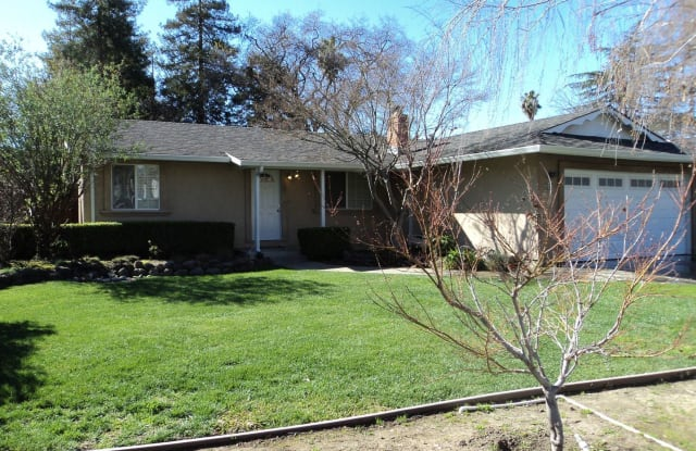 937 Faned Way - 937 Faned Way, Concord, CA 94518