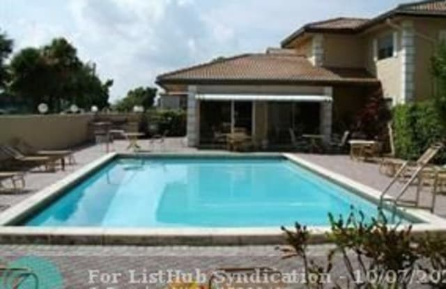2960 Coral Springs drive - 2960 Coral Springs Drive, Coral Springs, FL 33065