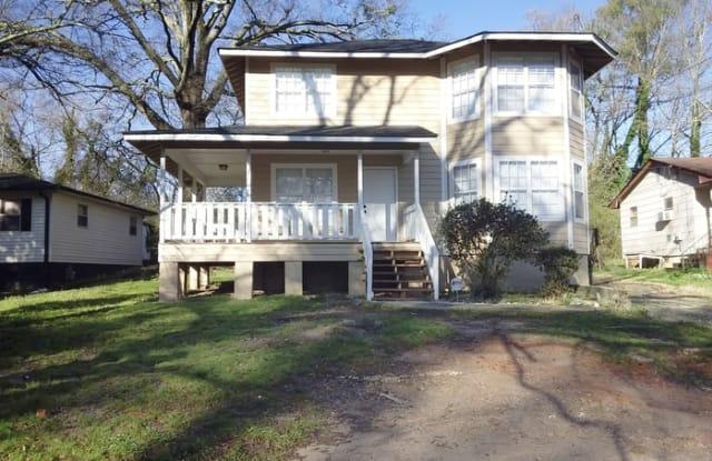 111 Crowder Street - 111 Crowder Street, Jonesboro, GA 30236