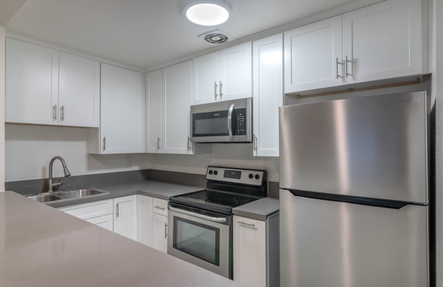 Victoria Apartments - 414-444 South Ardmore Avenue, Los Angeles, CA 90020