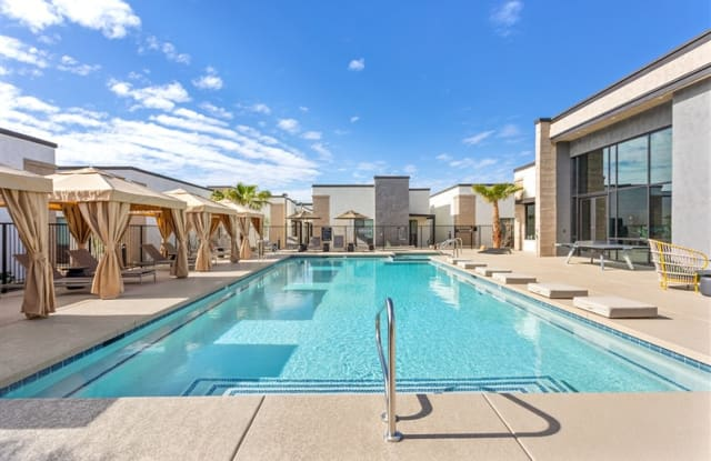 ELUX at Norterra - 1717 W Happy Valley Rd, Phoenix, AZ 85085