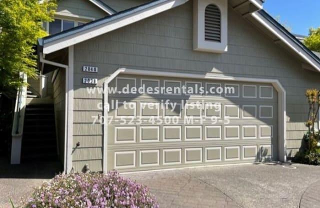 2038 Stonefield Lane - 2038 Stonefield Lane, Santa Rosa, CA 95403