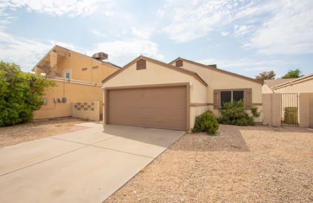 6523 West Brown Street - 6523 West Brown Street, Glendale, AZ 85302