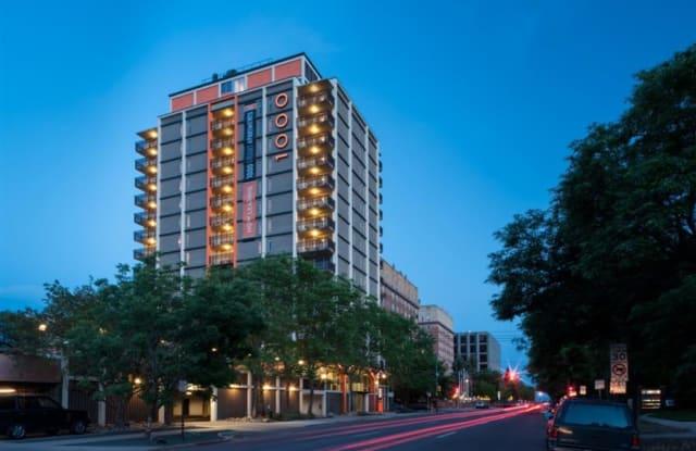 1000 Grant - 1000 Grant St, Denver, CO 80203