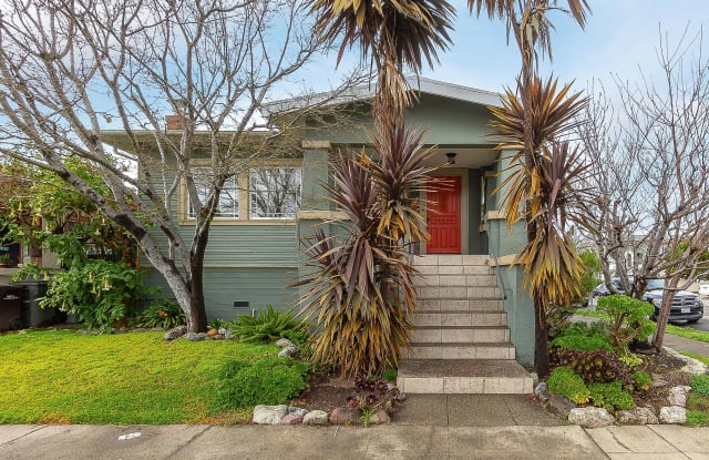 2233 47th Ave - 2233 47th Avenue, Oakland, CA 94601