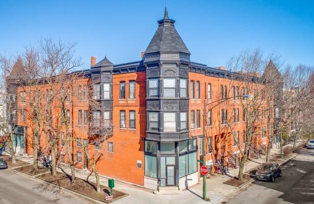 2600-10 N Racine / 1206-10 W Wrightwood - 2600 North Racine Avenue, Chicago, IL 60614