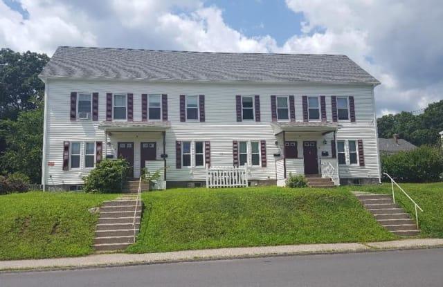 20 Cross St. - 20 Cross Street, Worcester County, MA 01560