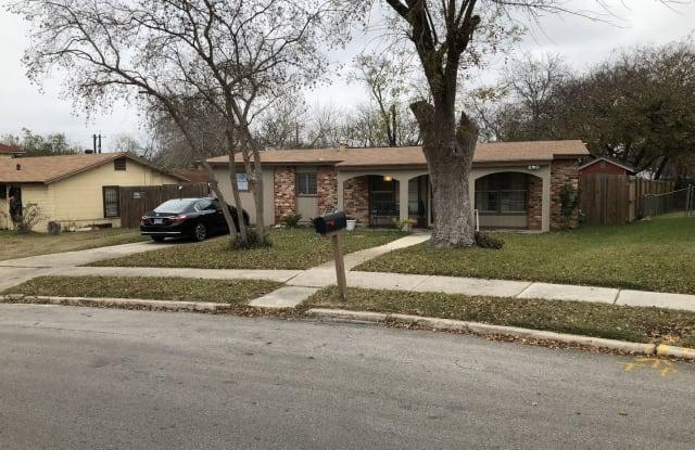 2106 Rawhide Lane - 2106 Rawhide Lane, San Antonio, TX 78227